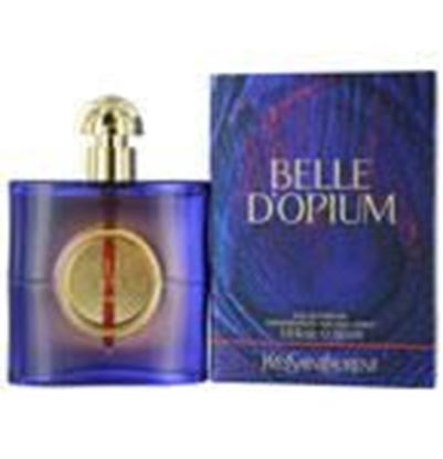 Picture of Belle D'opium By Yves Saint Laurent Eau De Parfum Spray 1.7 Oz