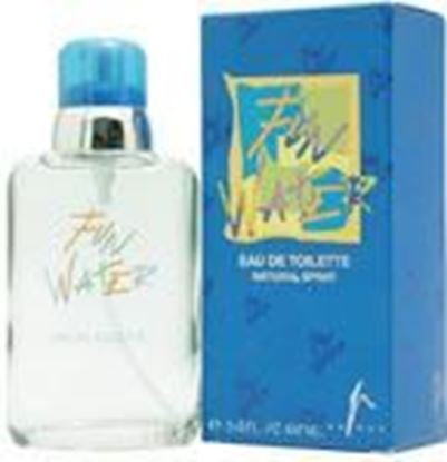 Picture of Funwater By De Ruy Perfumes Edt Spray 3.3 Oz