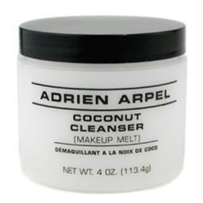 Picture of Adrien Arpel Coconut Cleanser--113.4g/4oz