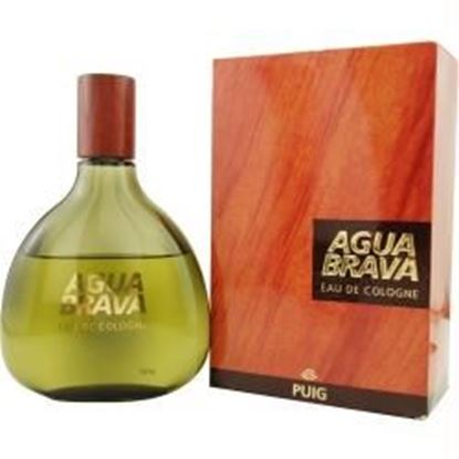Picture of Agua Brava By Antonio Puig Cologne Spray 3.4 Oz