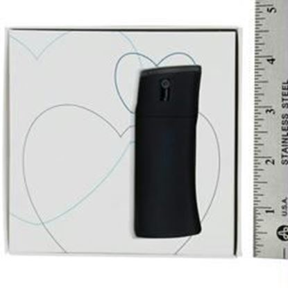 Picture of Kenzo By Kenzo Edt Fraiche .12 Oz Mini