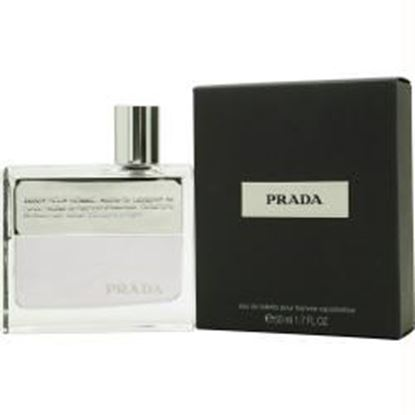 Picture of Prada By Prada Edt Spray 1.7 Oz (amber)