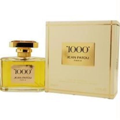 Picture of Jean Patou 1000 By Jean Patou Eau De Parfum Spray 2.5 Oz