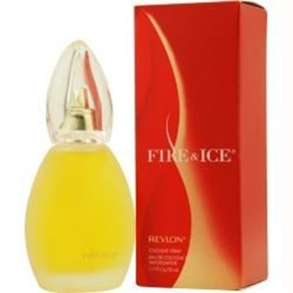 Picture of Fire & Ice By Revlon Cologne Spray 1.7 Oz