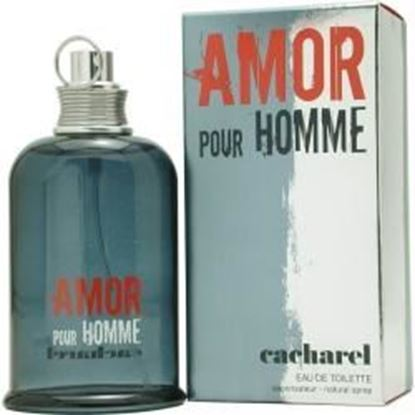 Picture of Amor Pour Homme By Cacharel Edt Spray 1.3 Oz