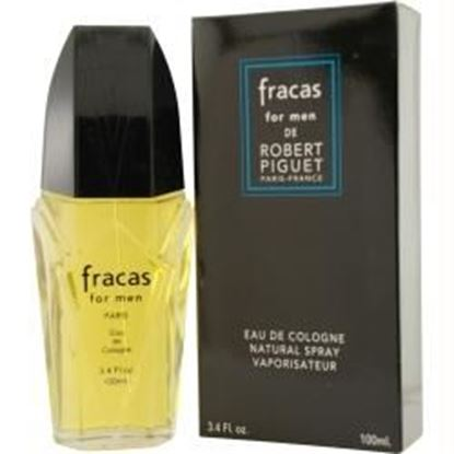 Picture of Fracas By Robert Piguet Eau De Cologne Spray 3.4 Oz