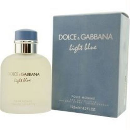 Picture of D & G Light Blue By Dolce & Gabbana Edt Spray 1.3 Oz (unboxed)