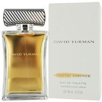 Picture of David Yurman Exotic Essence By David Yurman Edt Spray .25 Oz Mini (unboxed)