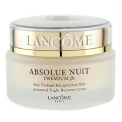Picture of Absolue Nuit Premium Bx Advanced Night Recovery Cream ( Face, Throat & Decollete )--75ml/2.6oz