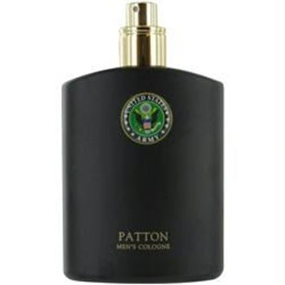Picture of Us Army By Parfumologie Patton Cologne Spray 3.4 Oz *tester
