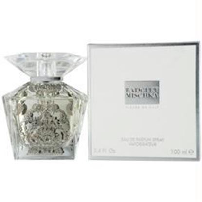 Picture of Fleurs De Nuit By Badgley Mischka Eau De Parfum Spray 3.4 Oz
