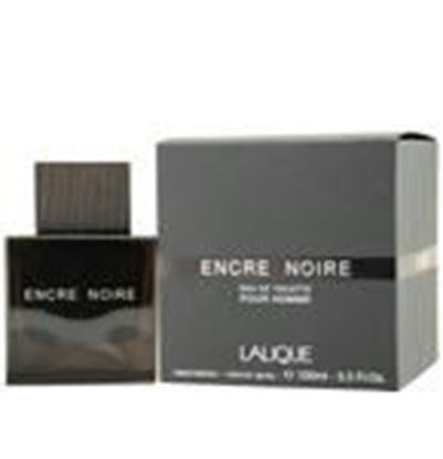 Picture of Encre Noire Lalique By Lalique Edt Spray 3.3 Oz