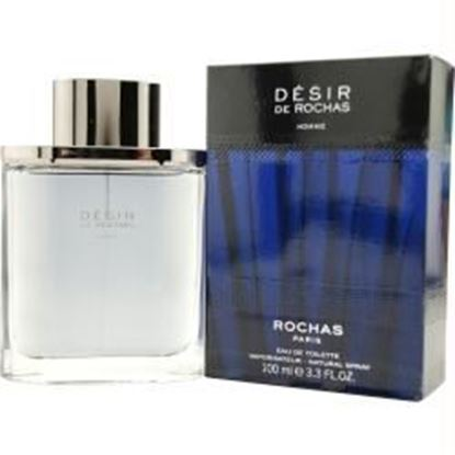 Picture of Desir De Rochas By Rochas Edt Spray 3.4 Oz