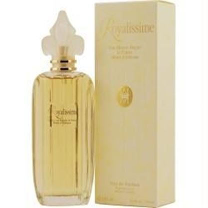 Picture of Royalissime By Prince D'orleans Eau De Parfum Spray 3.4 Oz