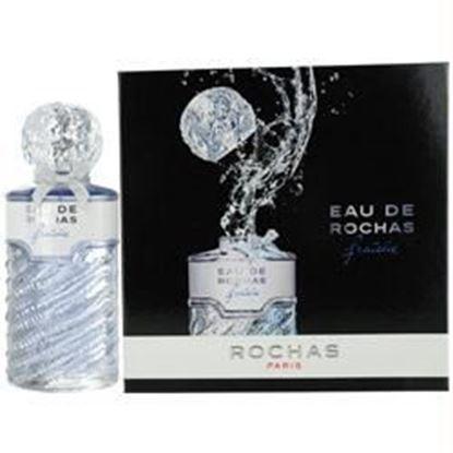 Picture of Eau De Rochas Fraiche By Rochas Edt Spray 3.4 Oz