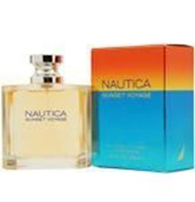 Picture of Nautica Sunset Voyage By Nautica Edt Spray 3.4 Oz