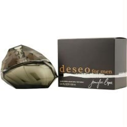 Picture of Deseo By Jennifer Lopez Edt Spray 3.4 Oz