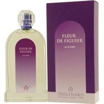 Picture of Les Fleurs Fleur De Figuier By Molinard Edt Spray 3.3 Oz
