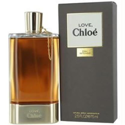 Picture of Chloe Love Eau Intense By Chloe Eau De Parfum Spray 2.5 Oz