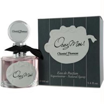 Picture of Chantal Thomass Osez Moi By Chantal Thomass Eau De Parfum Spray 3.4 Oz