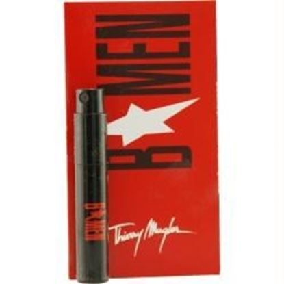 Picture of Angel B Men By Thierry Mugler Edt Spray Vial Mini