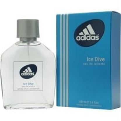 Picture of Adidas Ice Dive By Adidas Edt Spray 3.4 Oz