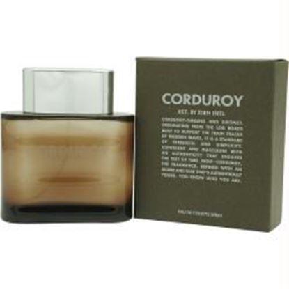 Picture of Corduroy By Zirh International Edt Spray 4.2 Oz