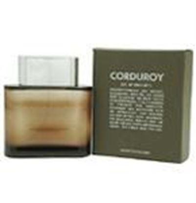 Picture of Corduroy By Zirh International Edt Spray 2.5 Oz