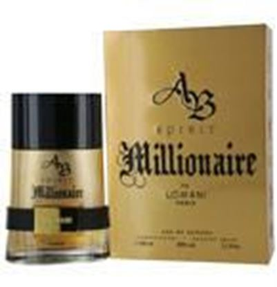 Picture of Ab Spirit Millionaire By Lomani Edt Spray 3.4 Oz