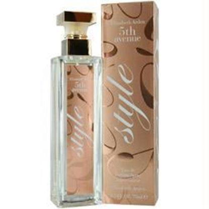 Picture of Fifth Avenue Style By Elizabeth Arden Eau De Parfum Spray 2.5 Oz