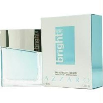 Picture of Azzaro Bright Visit By Azzaro Edt Spray 1.7 Oz