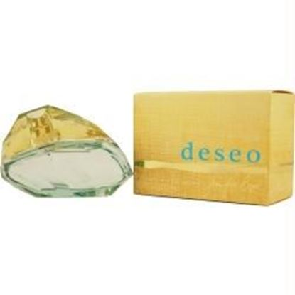 Picture of Deseo By Jennifer Lopez Eau De Parfum Spray 3.4 Oz