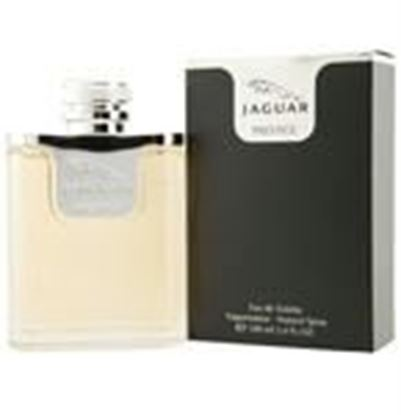 Picture of Jaguar Prestige By Jaguar Edt Spray 3.4 Oz
