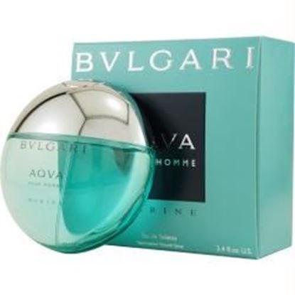 Picture of Bvlgari Aqua Marine By Bvlgari Edt Spray 3.4 Oz