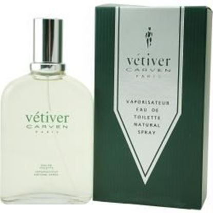 Picture of Vetiver Carven By Carven Edt Spray 1.7 Oz