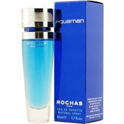 Picture of Aquaman By Rochas Edt Spray 1.7 Oz