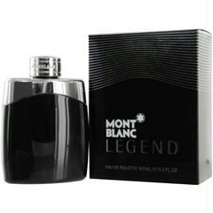 Picture of Mont Blanc Legend By Mont Blanc Edt Spray 3.4 Oz