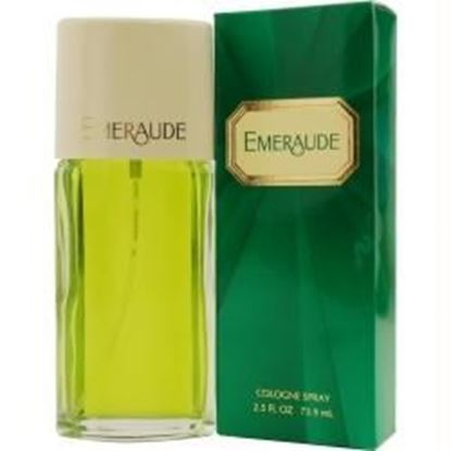 Picture of Emeraude By Coty Cologne Spray 2.5 Oz