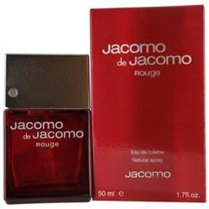 Picture of Jacomo De Jacomo Rouge By Jacomo Edt Spray 1.7 Oz