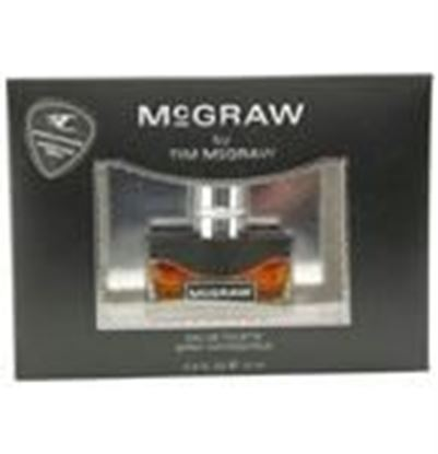Picture of Mcgraw By Tim Mcgraw Edt Spray .5 Oz
