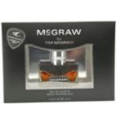 Picture of Mcgraw Southern Blend By Tim Mcgraw Edt Spray .5 Oz
