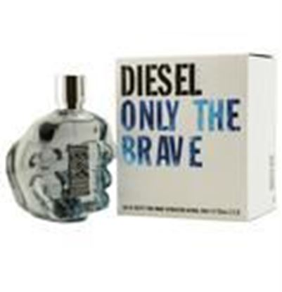 Picture of Diesel Only The Brave By Diesel Edt Spray 4.2 Oz