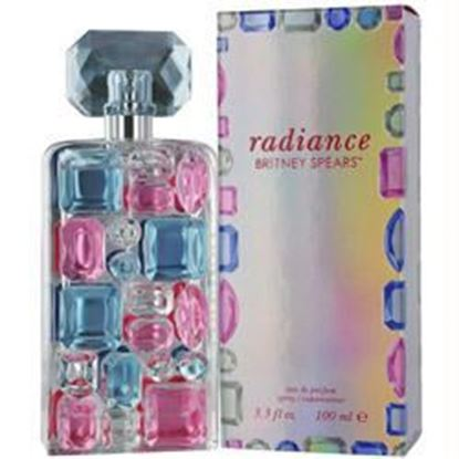 Picture of Radiance Britney Spears By Britney Spears Eau De Parfum Rollerball .33 Oz Mini