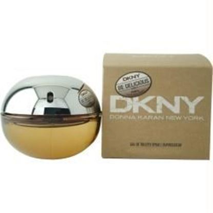 Picture of Dkny Be Delicious By Donna Karan Edt Spray 1 Oz