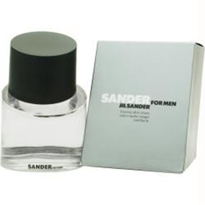 Picture of Sander By Jil Sander Edt Spray 2.5 Oz