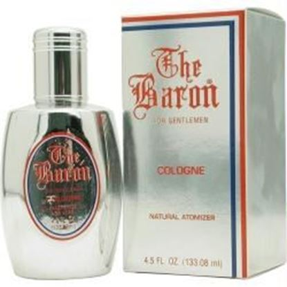 Picture of The Baron By Ltl Cologne Spray 4.2 Oz