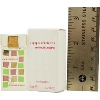 Picture of Apparition By Ungaro Eau De Parfum .17 Oz Mini
