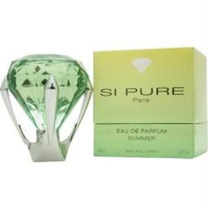 Picture of Si Pure Summer By Parfums Sait Amour Eau De Parfum Spray 3.3 Oz