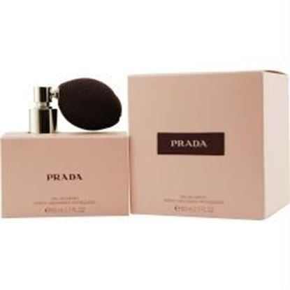 Picture of Prada By Prada Eau De Parfum Spray 2.7 Oz