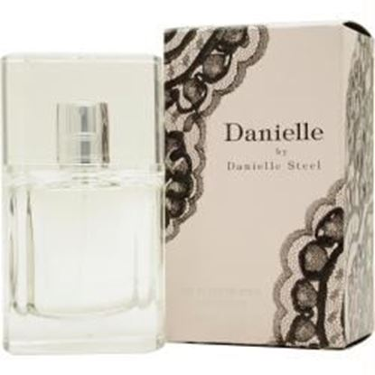 Picture of Danielle By Danielle Steel Eau De Parfum Spray 1.7 Oz